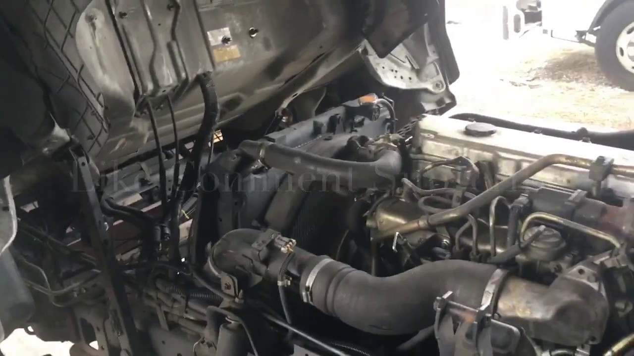 1999 gmc w4500 alternator wiring diagram isuzu npr 5 2 limp mode fix youtube  isuzu npr 5 2 limp mode fix youtube