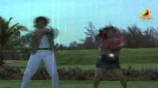 Vicky Dada Movie Trailer - Nagarjuna, Juhi Chawla, Radha, Sri Vidya, Raj - Koti