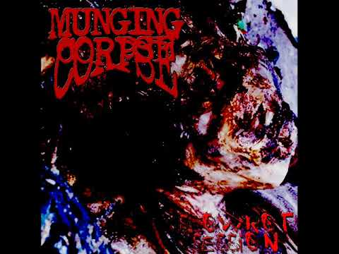 Munging Corpse - Slow Rot Session [2018]