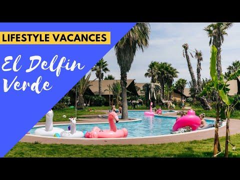 Camping El Delfin Verde 2018 (Costa Brava, Espagne) - Lifestyle Vacances