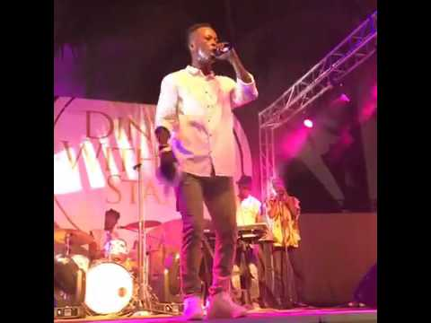 KK FOSU honoured as Highlife legend at Dinner with the stars by Oak Plaza Hotel- GCL TV
