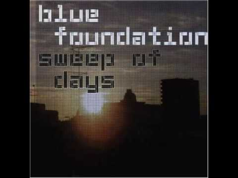 Blue Foundation - The Yellow Man