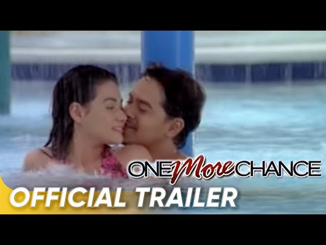 One More Chance Official Trailer | John Lloyd Cruz and Bea Alonzo | 'One More Chance'