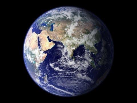 Это наша Земля  Здесь мы живем