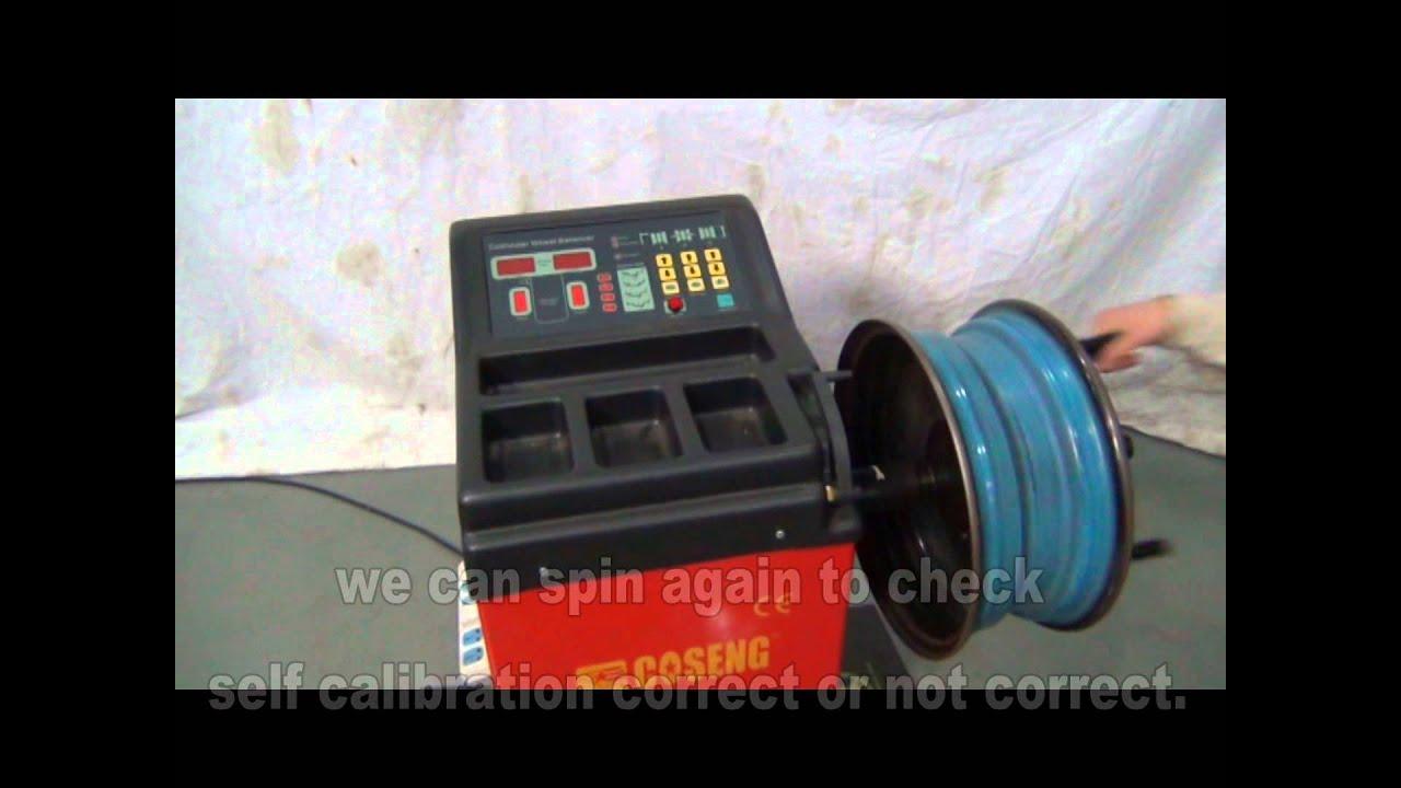 wheel balancer c301ghs youtube rh youtube com Coats Balancer Repair Parts Coats Balancer Repair Parts