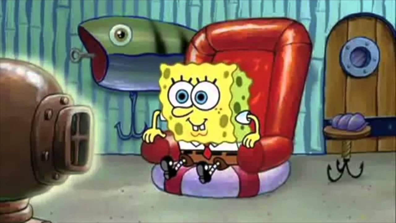 Spongebob Tv