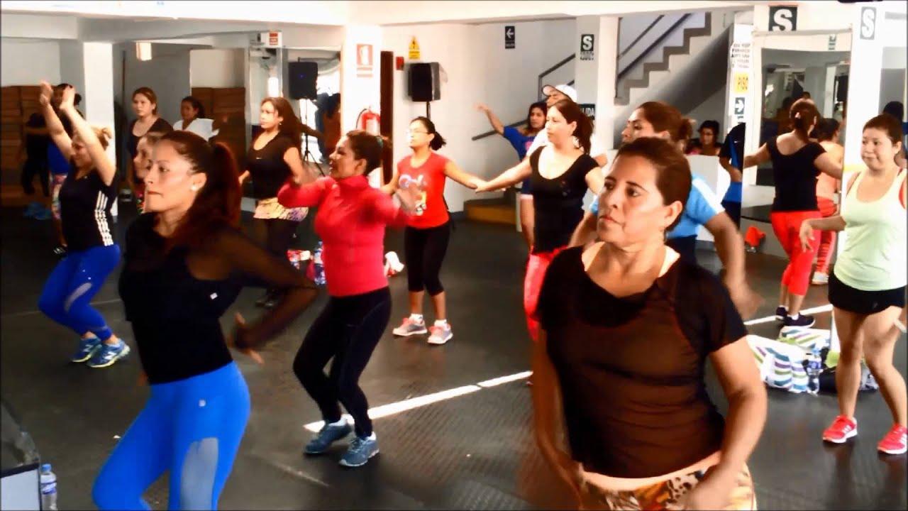 Gimnasio vital gym villa el salvador baile con el profesor for Gimnasio el gym