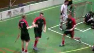 Verket vs. Målløs 17.02.2008 10