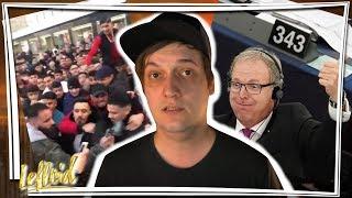 YouTuber Massenschlägerei in Berlin & Artikel 13 - Was nun?