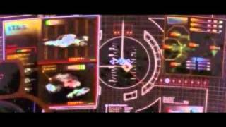 Lost in space movie 1998 sedition raiders attack the hypergate.