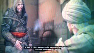 Assassin's Creed Révélation #12:Les Boobs de Sofia