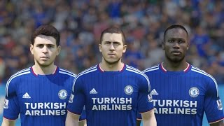 FIFA 15 | Chelsea F.C. New Home Kit 15/16 Thumbnail