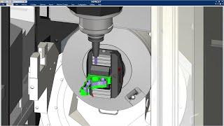 VERICUT CNC Simulation - An Introduction