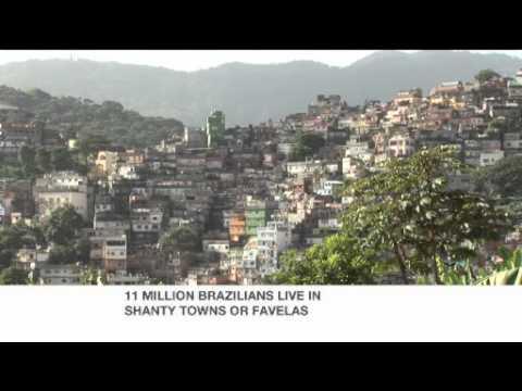 Al Jazeera English - Amaury De Souza on Brazil's economy