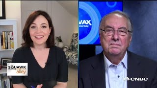 Novavax CEO on the company's phase one Australia Covid-19 vaccine trial