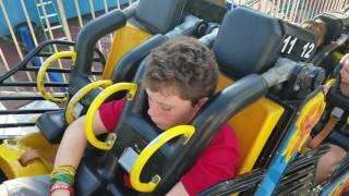 In this video, our kid expert Tim checks out the Fireball! This rol...