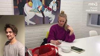 Ensimmäinen näytönpaikka: Malla Malmivaara | Putous 12. kausi | MTV3