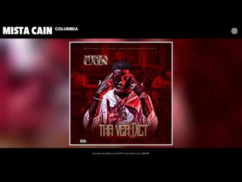 Mista Cain - Columbia (Audio)