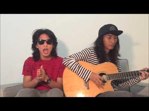 NanaSheme - Hantu atau Buaya (Akustik With Kecik Hyper Act.)