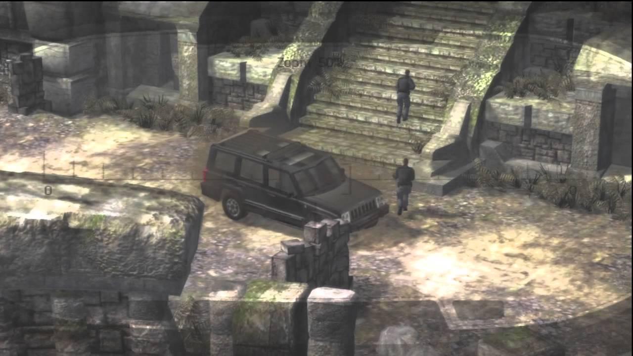 Lara Croft Tomb Raider Legend Walkthrough Part 1 Youtube