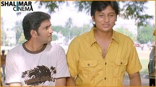 Jiiva Best Scenes Back to Back || Telugu Latest Movies Scenes || Shalimarcinema