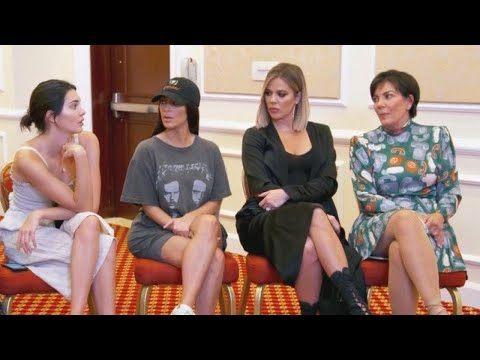 'KUWTK': Kendall Jenner Admits Hiding 'A Lot' From Mom Kris About Caitlyn Jenner