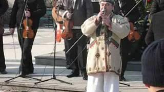 Muzica populara patriotica-24 ianuarie 2010-Oradea