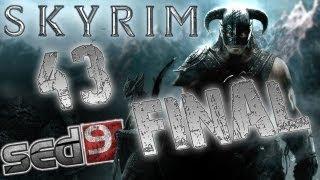 Skyrim #43 FINAL - Этот кошмар окончен, Алдуин побежден!(Начал проходить игру, в которую не мог играть когда она только вышла, наверстываем упущенное помаленьку...., 2013-03-23T14:54:36.000Z)