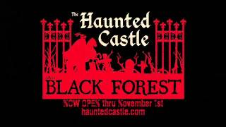 Haunted Castle & Black Forest in Fort Wayne Indiana 2014