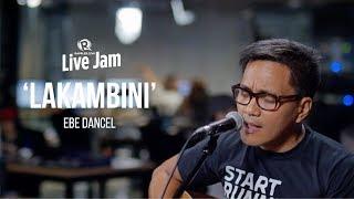 'Lakambini' – Ebe Dancel