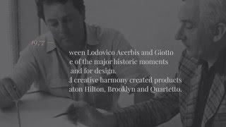 Acerbis History