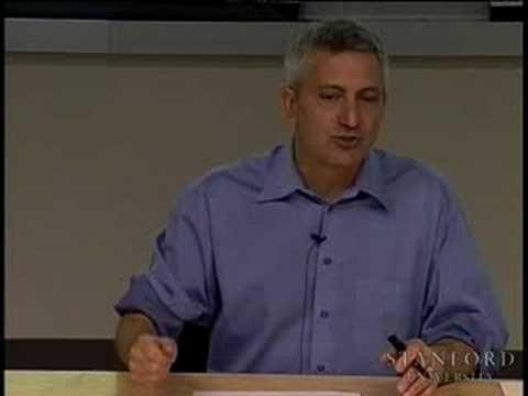 Lecture 14 | Convex Optimization I (Stanford)