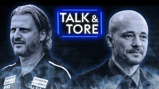 Talk & Tore EXKLUSIV mit El Maestro & Schopp