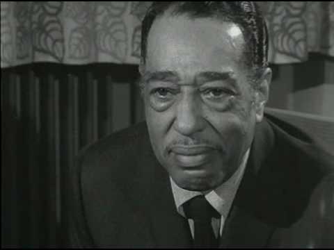 Bildresultat för Duke Ellington in 1963