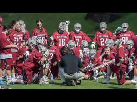 The Salisbury School 2016 Lacrosse Season Highlights