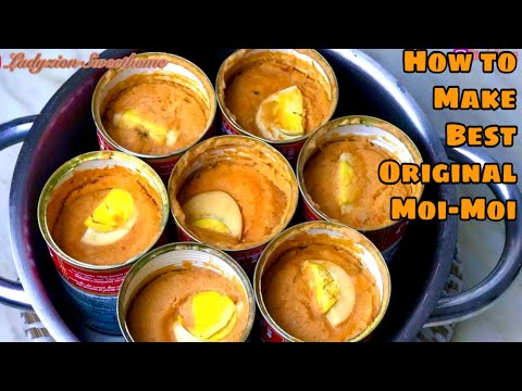 Download How To Make Best Original Moi~Moi