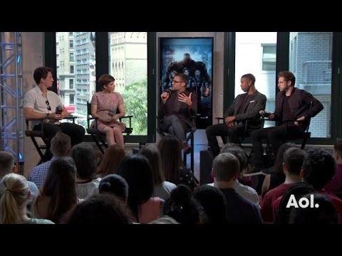 "Cast of ""Fantastic Four"""