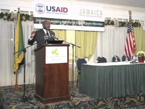 Jamaica Video - Part 1