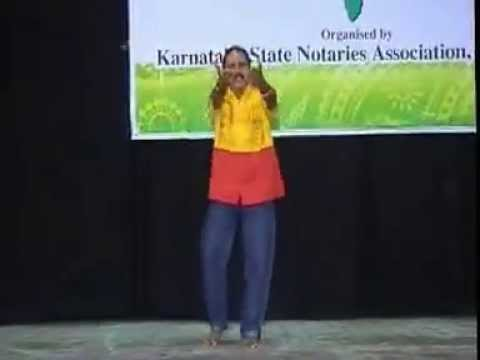 Raghavendra Mohan's Notary, Function video Full Video 09/11/2014