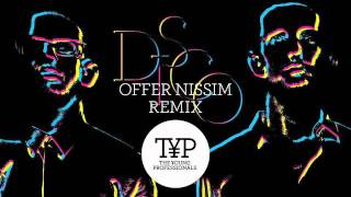 D.I.S.C.O - The Young Professionals (Offer Nissim & Mr.Black Remix)
