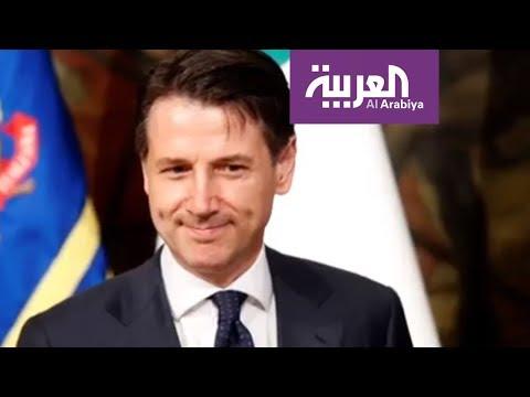 #شخصية_اليوم.. جوزيبي كونتي يعيد #إيطاليا إلى #ليبيا  - نشر قبل 50 دقيقة