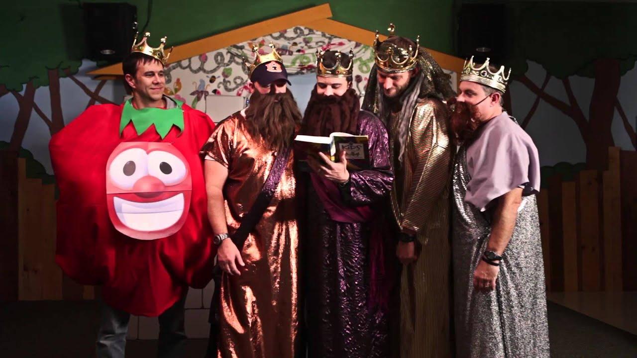 Original | A Christmas Story According to Children - YouTube