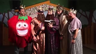 Original | A Christmas Story According to Children