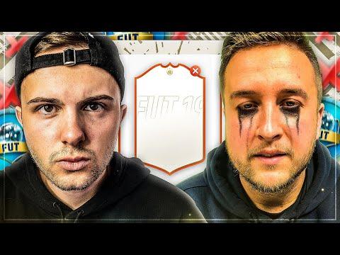 FIFA 19: PRIME ICON DISCARD Fut Draft Battle vs Tisi 🔥🔥