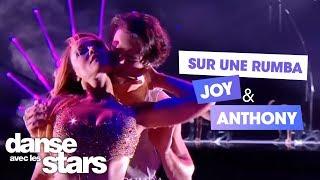 DALS S08 - Joy Esther et Anthony Colette dansent une Rumba sur Starboy de The Weeknd & Daft Punk,