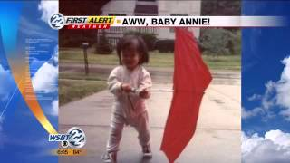 Saying farewell to WSBT 22's Annie Chang