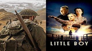 Salman Khan's TUBELIGHT A COPY Of Hollywood Film LITTLE BOY?