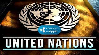 Ripple XRP: United Nations Agency Solely Mentions XRP in New Report