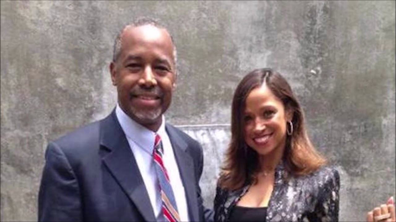 Ben Carson & Stacey Dash To Headline Black Leadership Conference