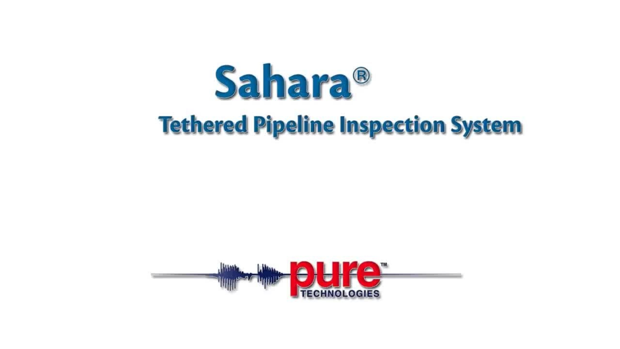 how to detect leakage in water pipeline